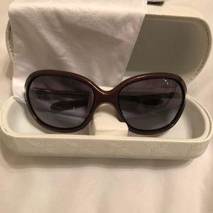Oakley Woman's Sport sunglasses Warmup
